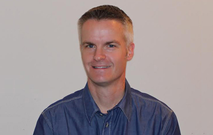 Dr. Paul Verlaan, DC