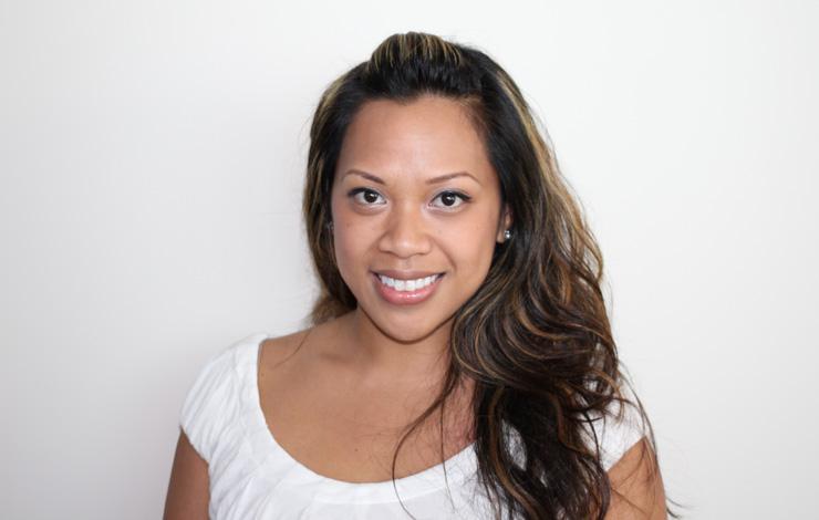 Paula Natavio, RMT