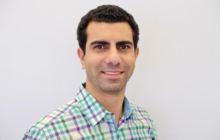 Dr. Soroush Khoshroo, DC