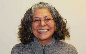 Yasmin Devji