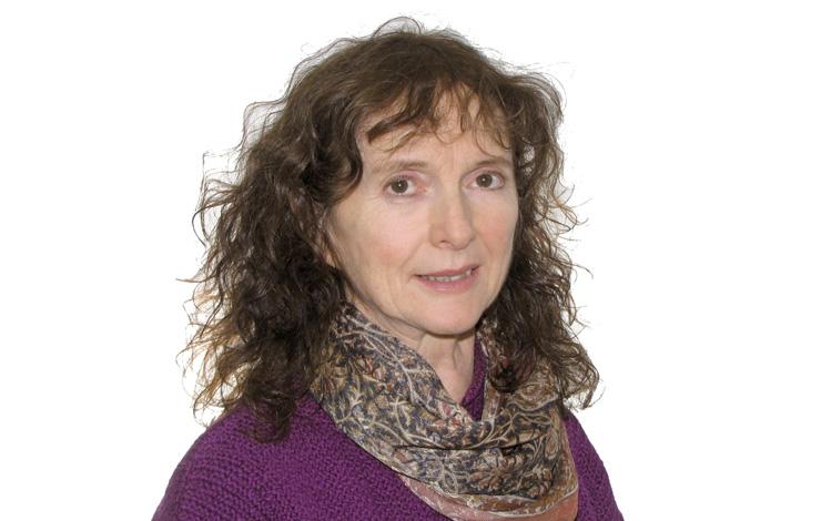 Yvonne Brine, RMT