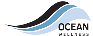Ocean Wellness Logo