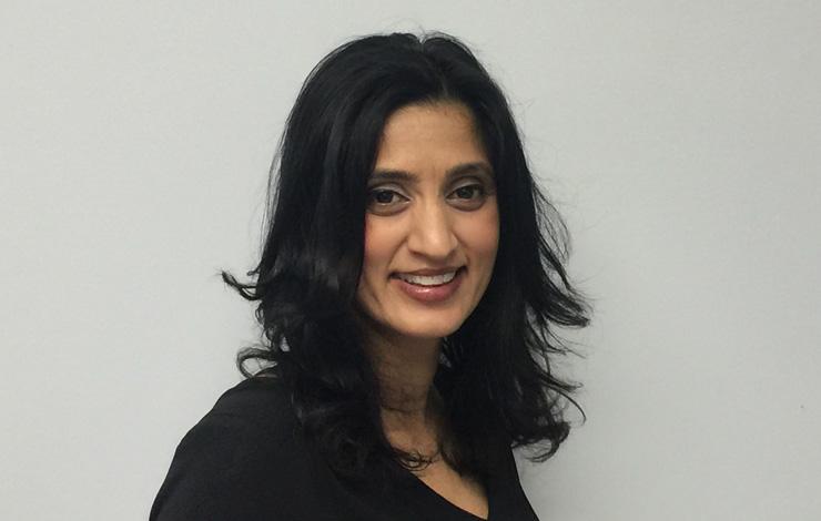 Dr. Benita Basra, DC